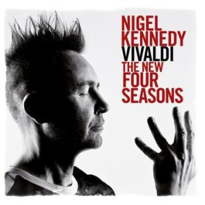 Nigel Kennedy New Four Seasons