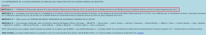 Nota-Con ayuda de los K, Calcaterra y Macri enterraron 45 mil millones.(1).odt2