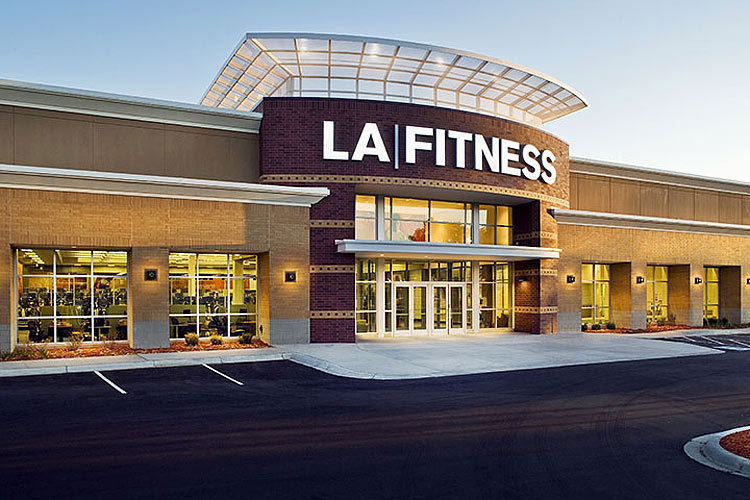 LA Fitness Review \u2014 Striving for Freedom