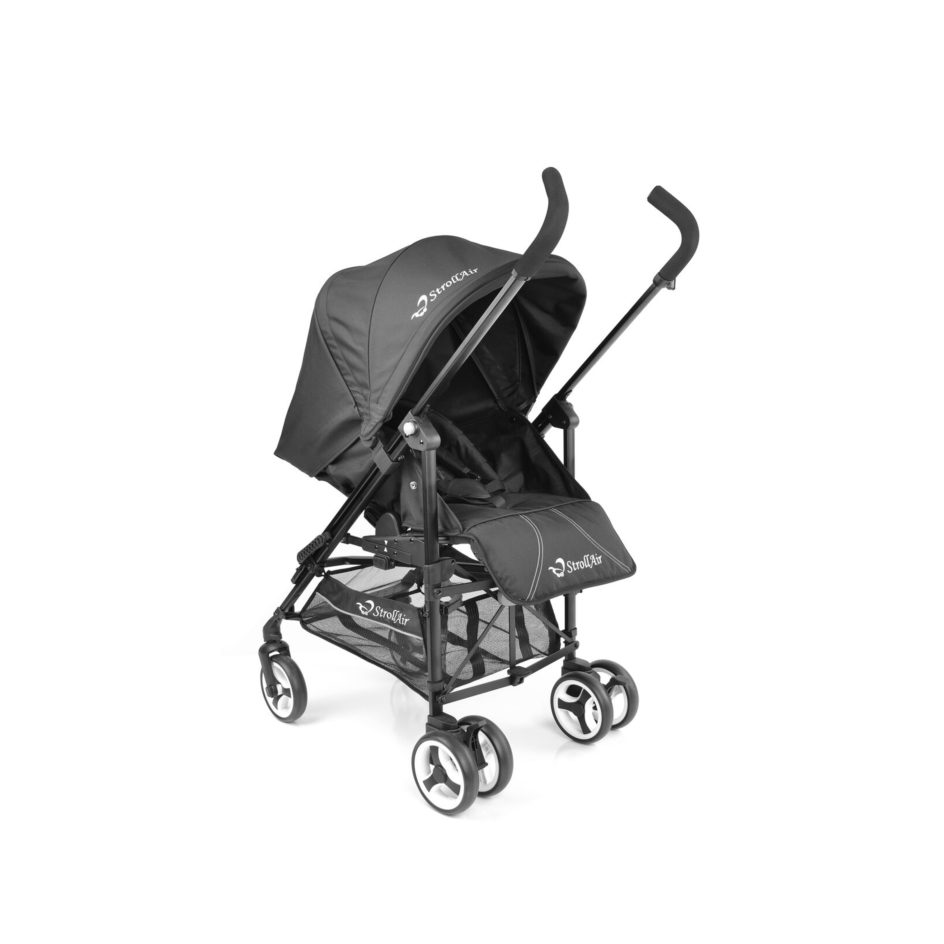 Maxi Cosi Travel System Stroller Strollair Revu Light Fully Reversible Umbrella Stroller
