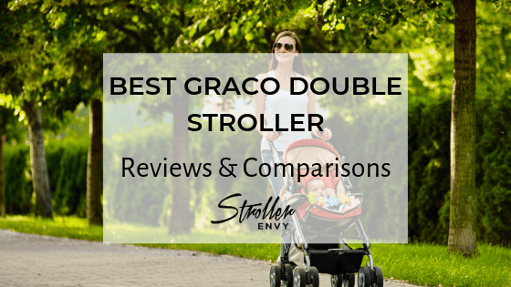 Graco Modes Duo Stroller For Twins The Best Graco Double Stroller For Your Budget 2020