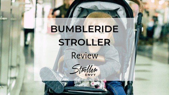 Peg Perego Stroller Europe Bumbleride Stroller Review Eco Friendly Intuitive Simple