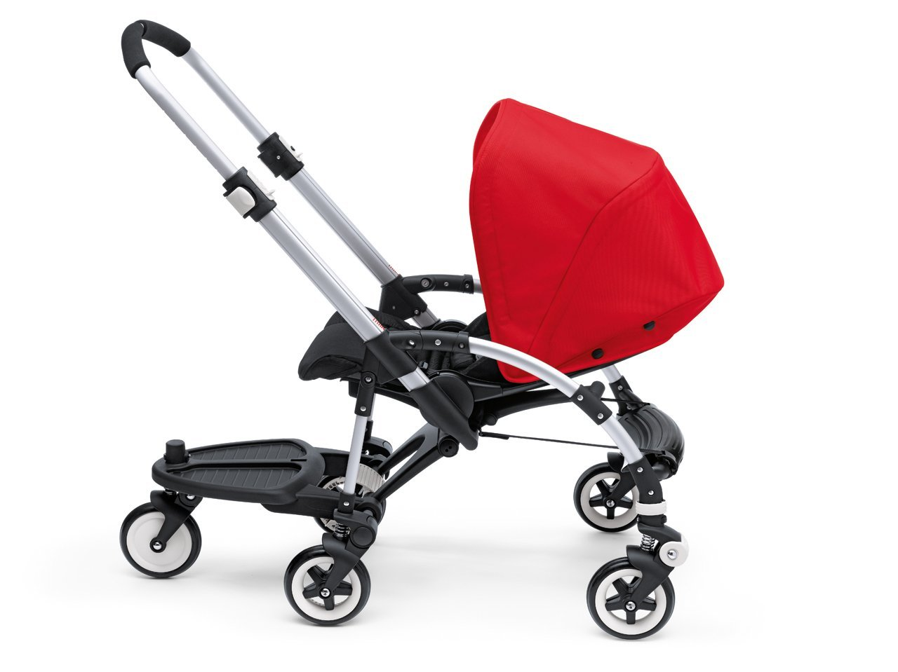 Bugaboo Bee With Buggy Board Top Stroller Board Reviews 2019 Best Standing Platforms