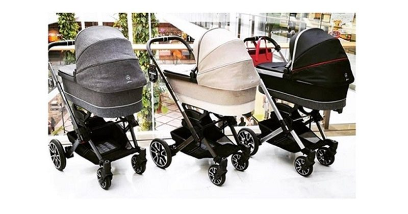 Chicco Double Pram Difference Between Stroller And Pram Carriages