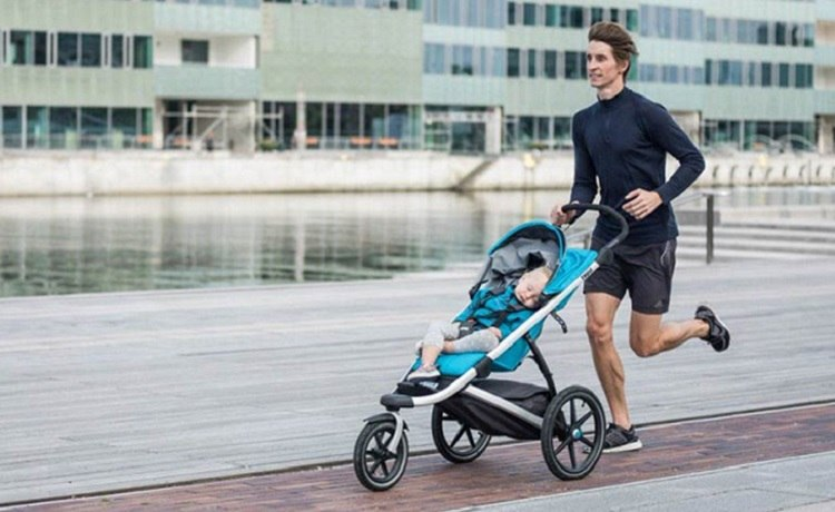 Cybex Umbrella Stroller Review Thule Urban Glide 2 Jogging Stroller Review