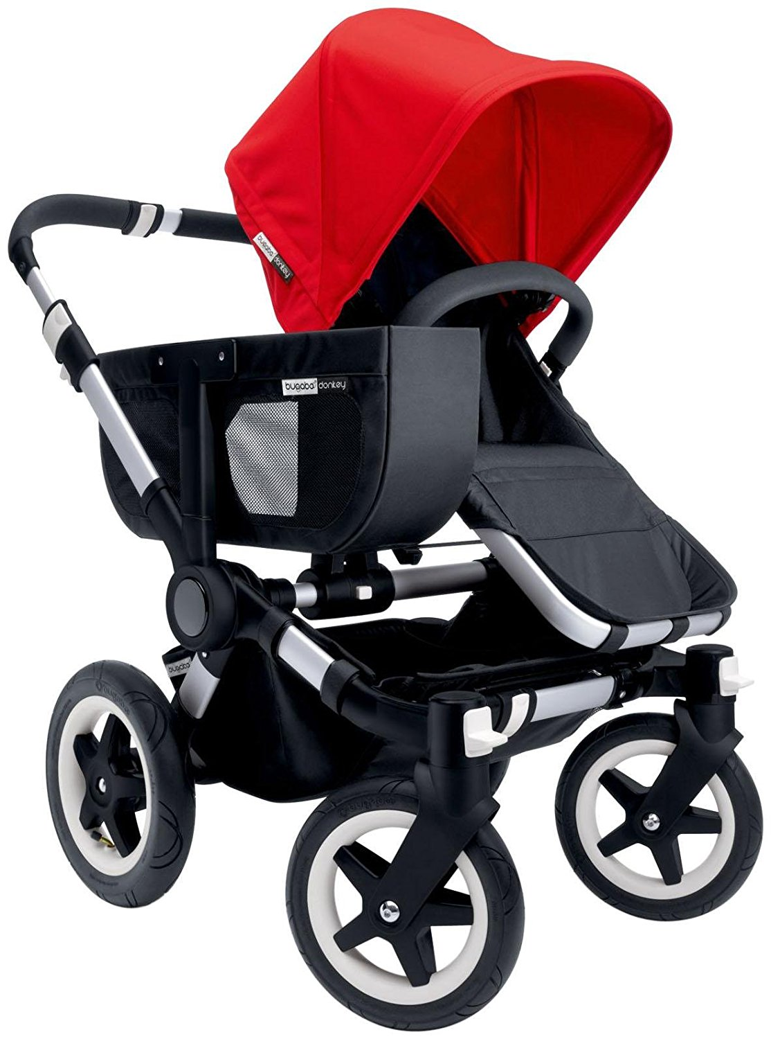 Bugaboo Donkey Duo Classic The Ultimate Guide To The Bugaboo Donkey Stroller