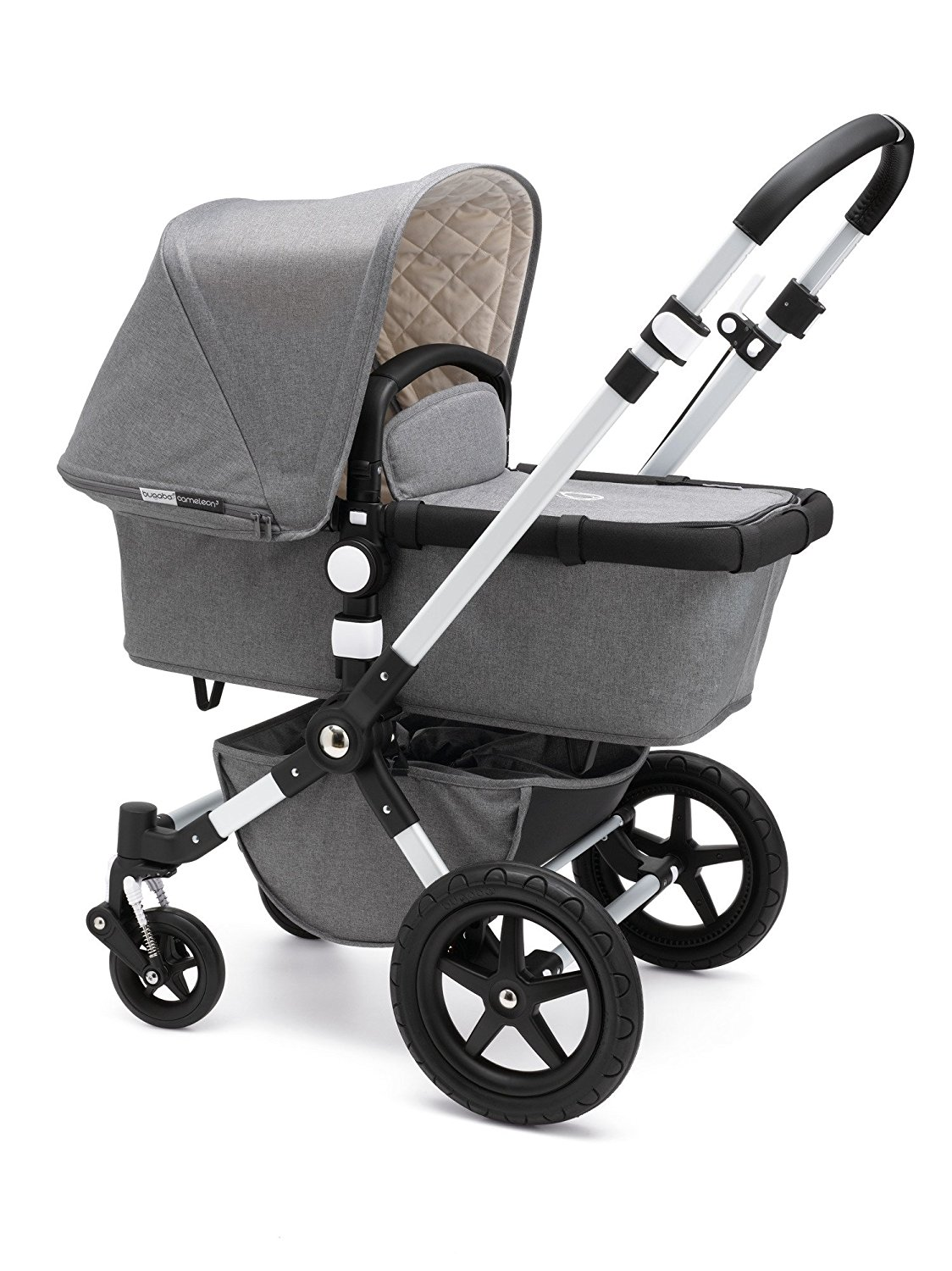 Bugaboo Cameleon 3 Maximum Weight Bugaboo Cameleon 3 Review