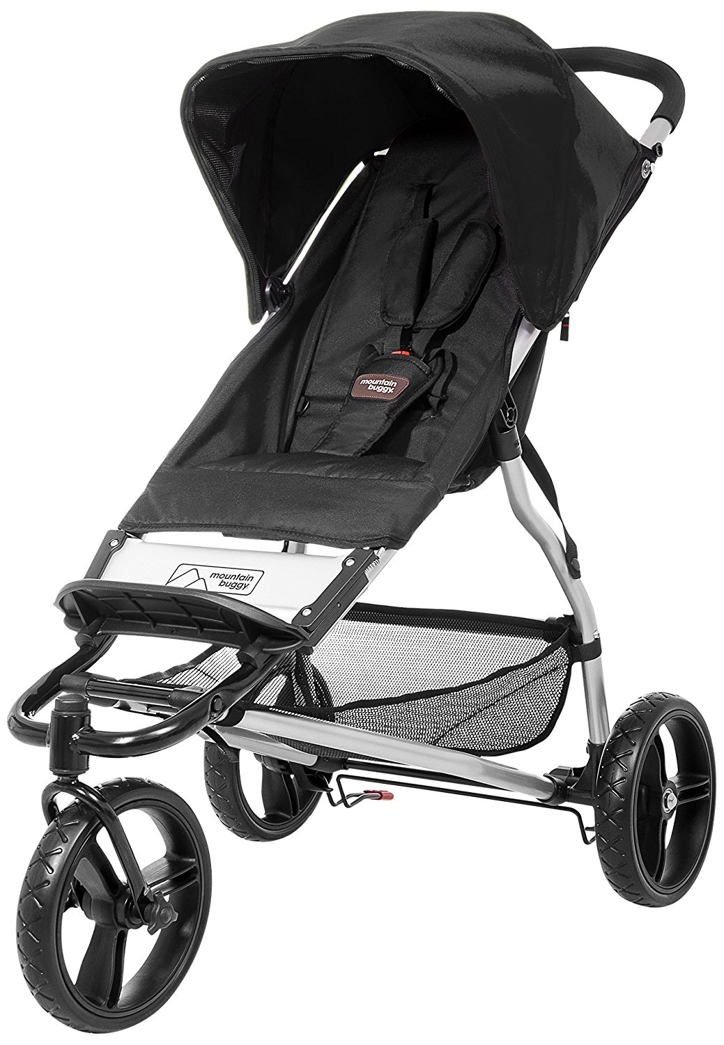 Mutsy Buggy Board Mountain Buggy Mini Stroller Review