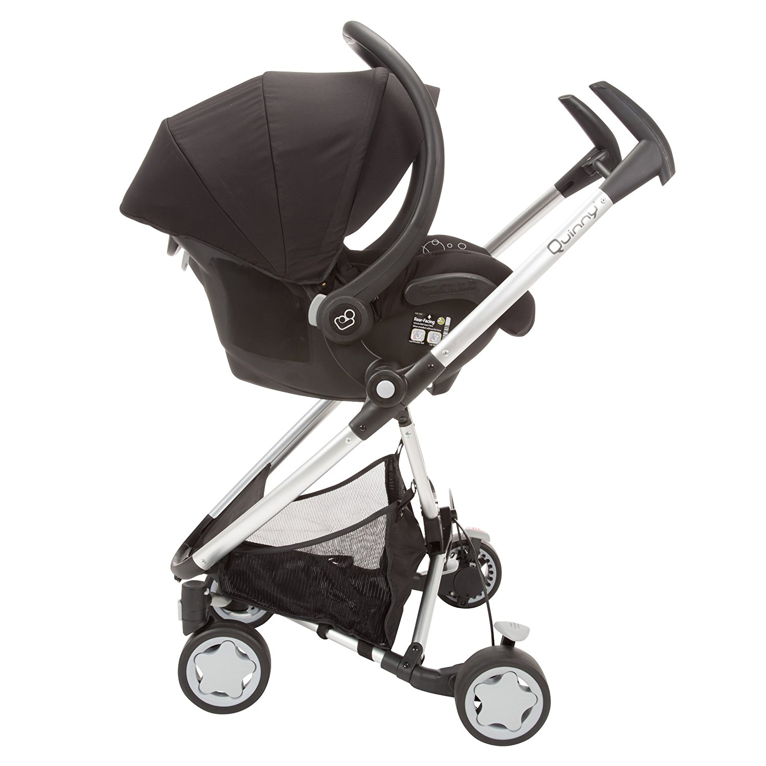 Car Seat Adapter For Stroller Quinny Zapp Xtra Review