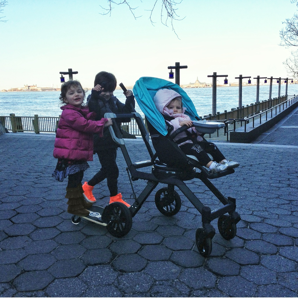 Car Seat Stroller Travel System Reviews Stroller Review Orbit Baby G3 Travel System Stroller In