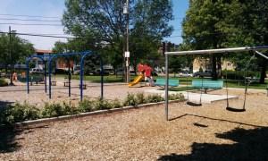 Gariépy Park