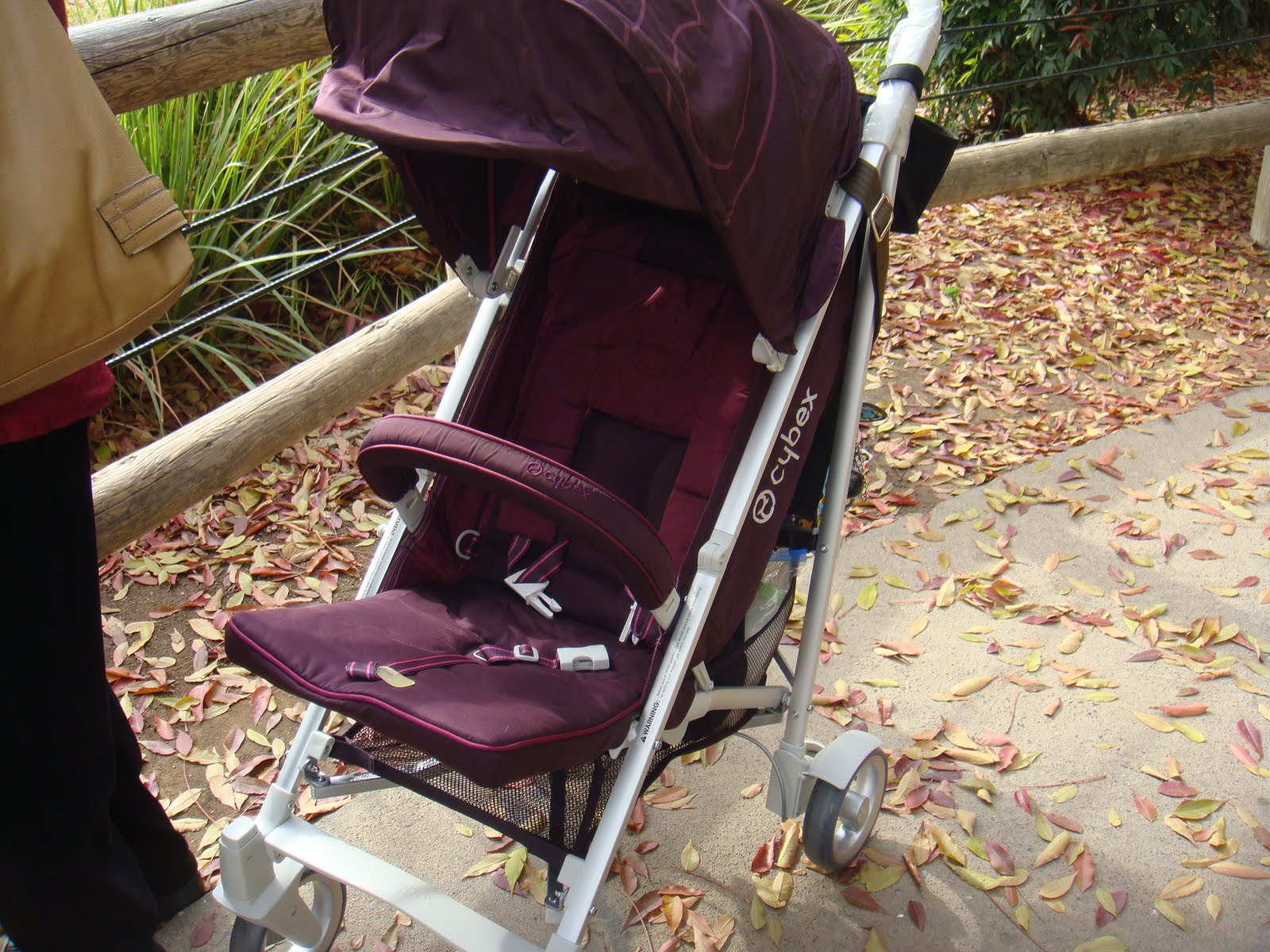 Cybex Umbrella Stroller Review Cybex Callisto Review Strollerqueen