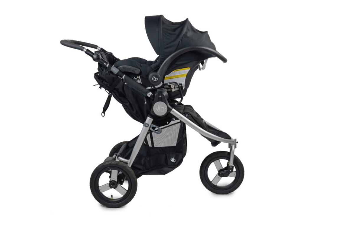Best Infant Car Seat And Jogging Stroller Combo Bumbleride Speed Jogging Stroller Review Stroller With