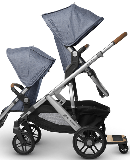 Best Infant Car Seat And Jogging Stroller Combo Uppababy Vista 2017 Stroller Reviews Stroller With Car