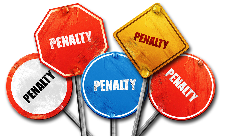 DOL Increases Fines and Penalties Owed By Employers and Carriers