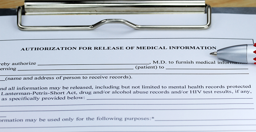 BRB Addresses Medical Records Authorizations in DBA Claims