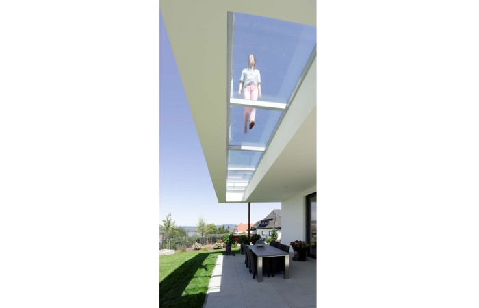 Glas Festerling Bad Oeynhausen Pur. Wohnhaus In Bad Oeynhausen › Architekten Strothotte