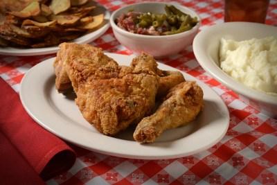 Chicken Platter 1 LR