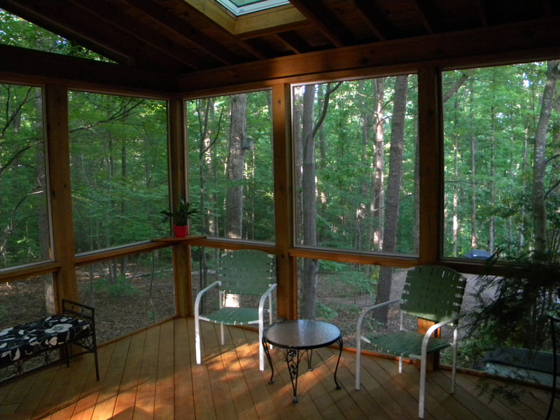 Design Pergola Screened Porches - Structurally Speakingstructurally Speaking