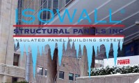 Insulated Wall Panel Systems | Isowall | Structural ...