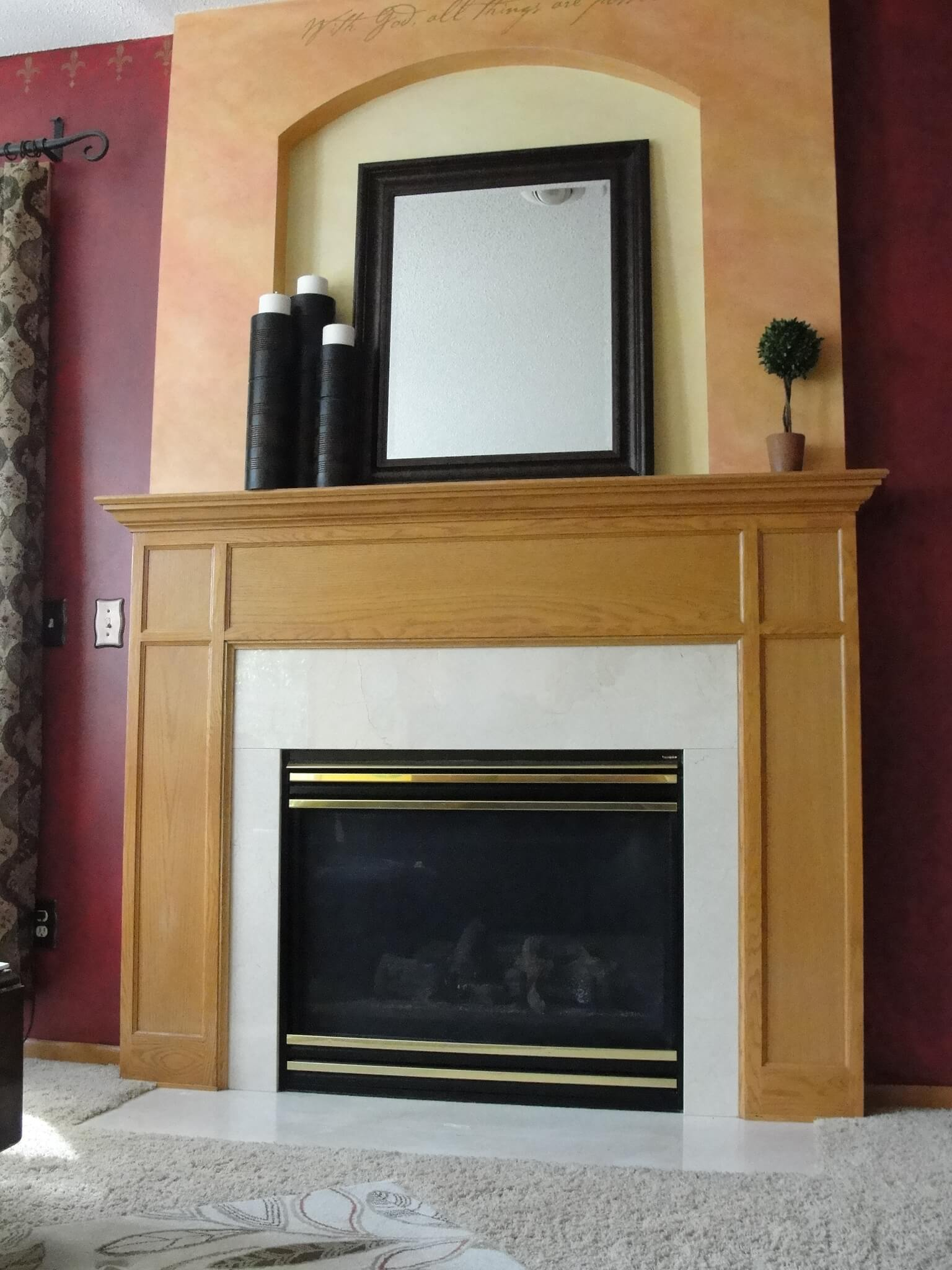 Gas Fireplace Tune Up Minneapolis My Beef With Old Gas Log Fireplaces