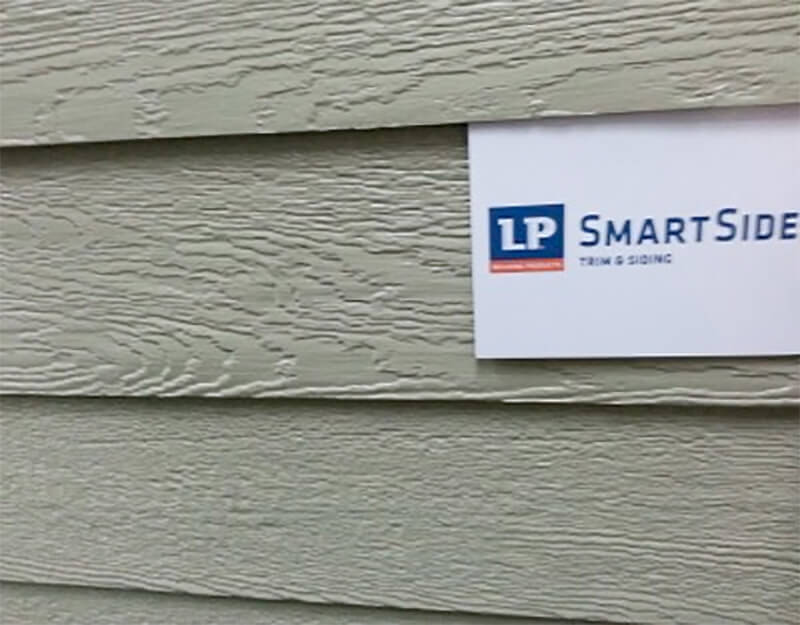 Siding Replacement Wars: James Hardie Vs. Lp Smartside In A Battle