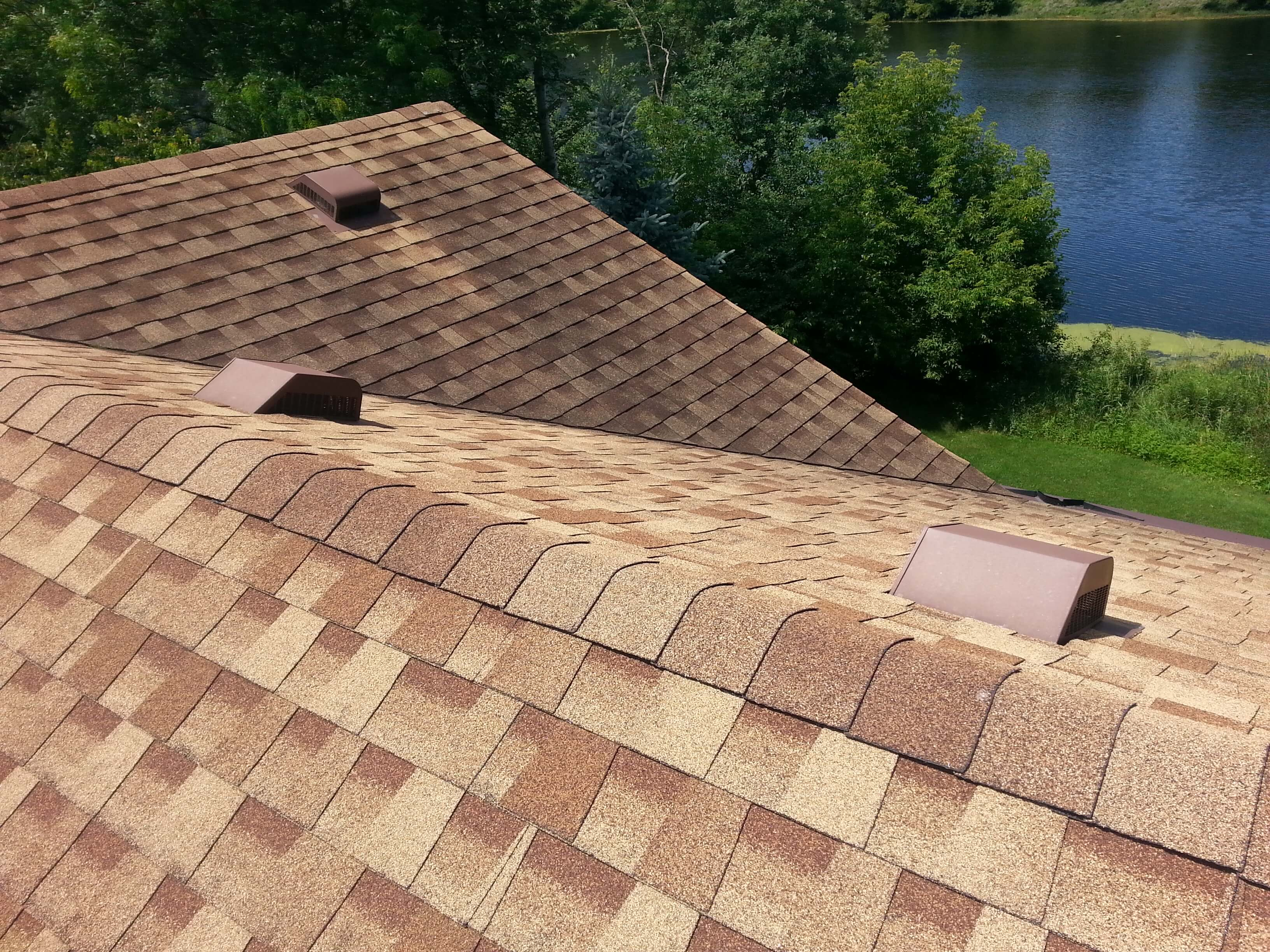 Crc Biltmore Shingles Roof Replacement Part 1 Should Contractors Use Gaf Owens Corning