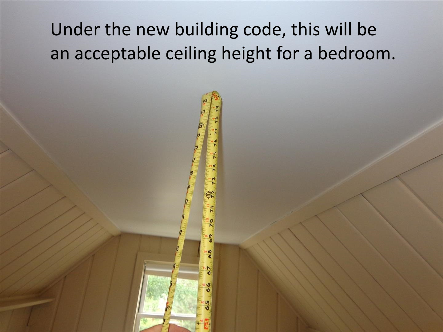 Bedroom Ceiling Height Homes Msp Real Estate Blog Inspections