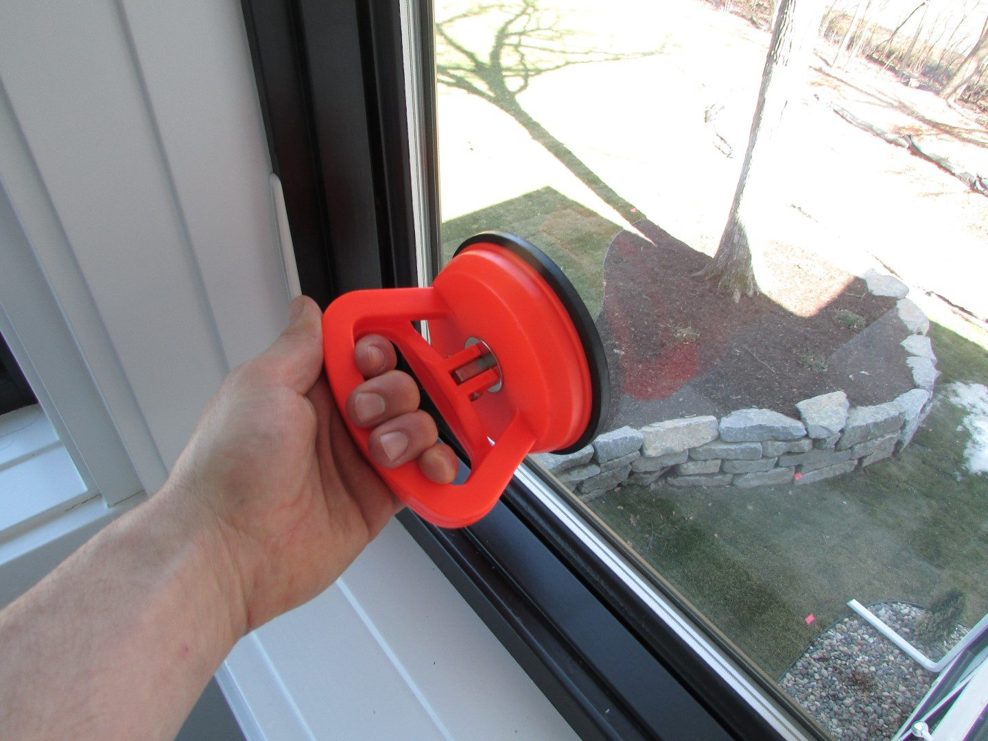 Window Suction Cups New Home Inspection Tool Glass Suction Cup Startribune