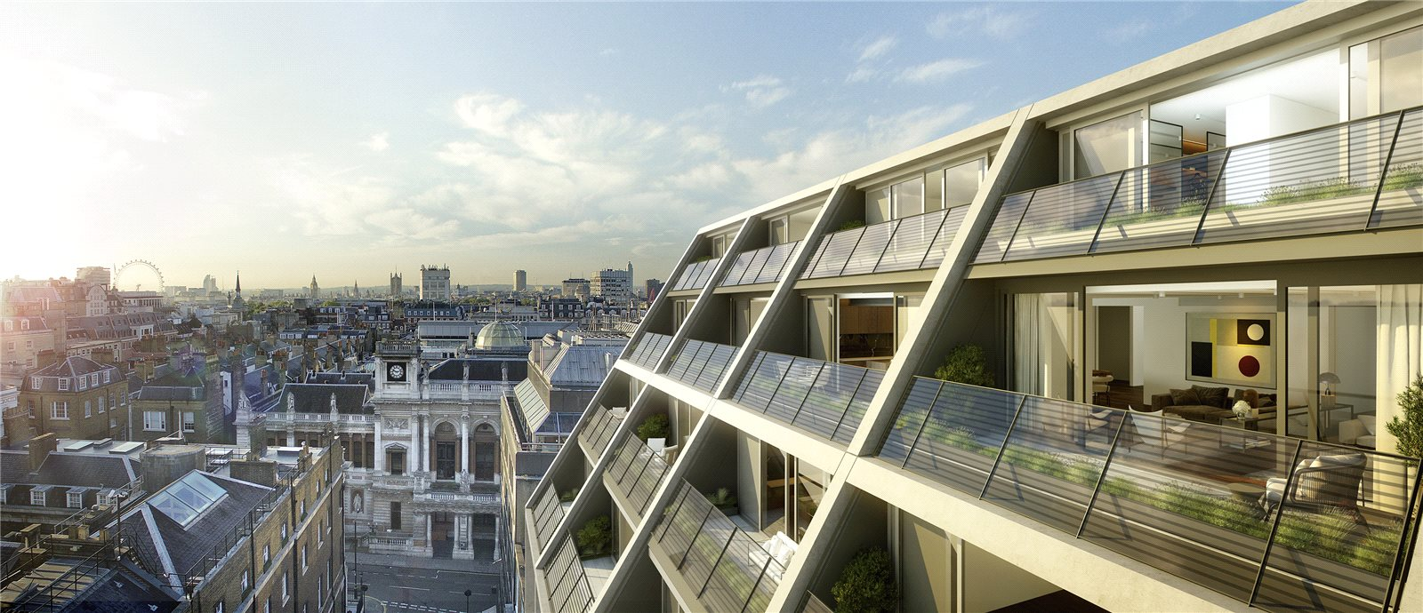 Additional photo for property listing at cork street mayfair london w1s mayfair