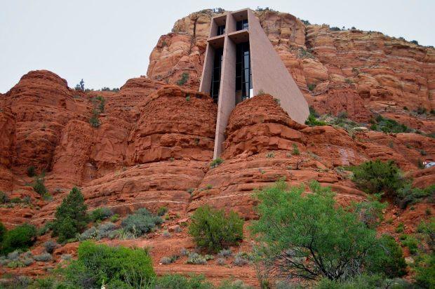 Sedona, Arizona, American Southwest