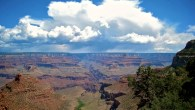 Anyone who's seen the Grand Canyon in person would agree that pictures simply can't do it justice. As you approach the visitor center, get out of your car and walk to the overlook, you'll finally comprehend its enormity. 277 miles (446 km) long, between four and eight miles (6.4 to […]