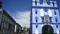 The other night I watched an episode ofHouse Hunters International(one of my favorite TV shows) which showcased a young couple searching for a new home in Angra do Heroísmo. Located on the island of Terceira, Angra, as it's known by locals, is the oldest city in the Azores archipelago, dating […]
