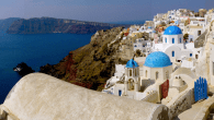 Whitewashed villages clinging to the cliffs, blue-domed churches, and an equally blue sea stretching to the horizon. This is what typically comes to mind when anyone mentions the Greek Islands. My favorite is Santorini, also known as Thira. Located in the Aegean Sea about 120 miles (200 km) southeast from […]