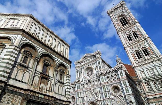 Imagine the Age of the Renaissance when art was very much alive and flourishing. Even if this age is in the past, it can still be re-lived when you walk down the alleyways and cobblestone streets of the elegant city of Firenze in Italy's famous Tuscany region. Once a great […]