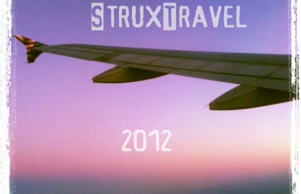 I can't believe how fast time flies! 2012 has come and gone and we're already a week into 2013. Looking back, the past year was a great one for me. I took a trip of a lifetime, fulfilled a life-long travel dream, visited a tropical island, and expanded the StruxTravel […]