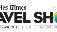 If you love to travel as much as I do—and happen to be in the L.A. area this weekend—be sure to check out the 15th Annual Los Angeles Times Travel Show. More than five hundred exhibitors will be downtown at the Convention Center showcasing incredible travel destinations, attractions, activities, resorts, […]