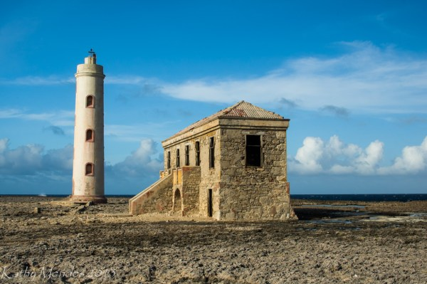 Bonaire_Lighthouse