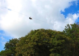 Costa Rica Flyer