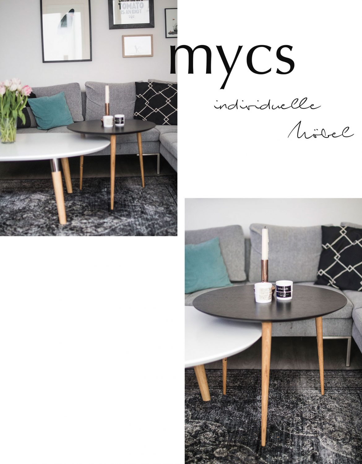 Living Style Couchtisch Mycs Couchtisch Design Interior Moebel Home Living Style Blog