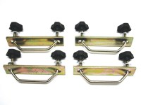 U-Bolt Fitting Kit Roof Rack Mount Kit | SharpTruck.com