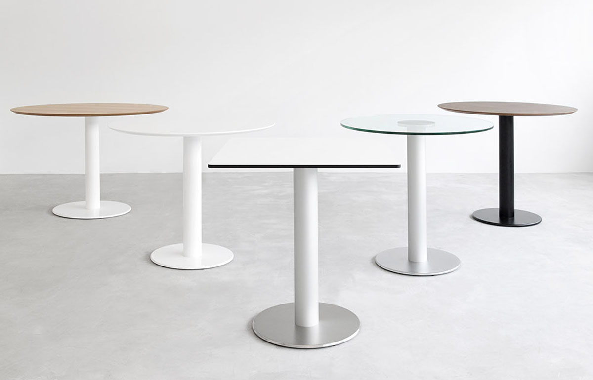 Mesa Table Mate Round Table Design By Stua