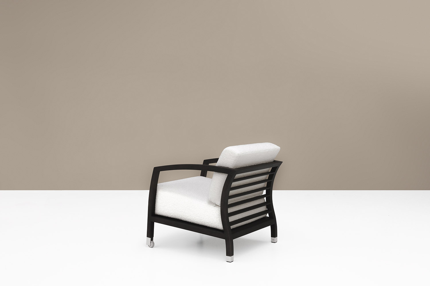 Tumblr Sessel Stua Armchair With Wooden Frame Malena