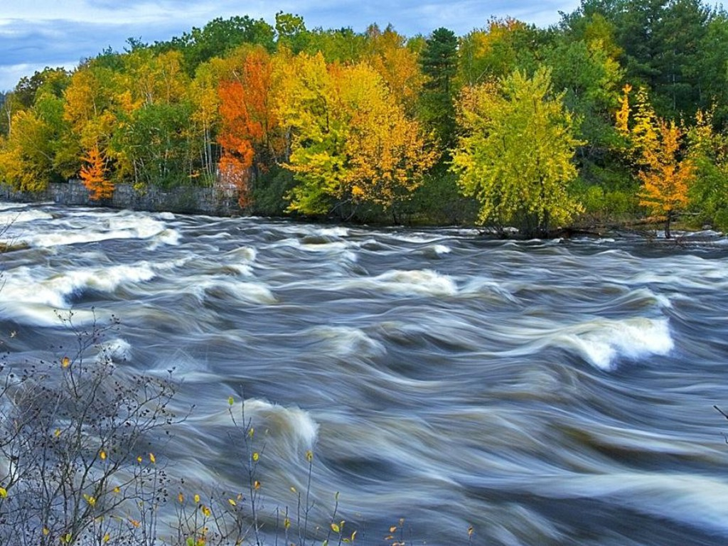 Animated Tech Wallpaper That River S Flowing Stuart Mcintyre
