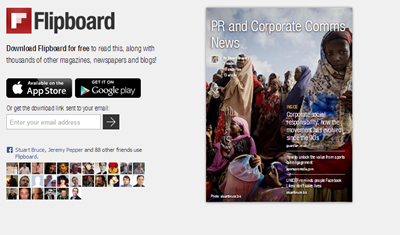 PR and Corporate Comms News