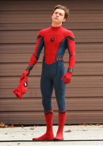 Andrew Garfield Cute Wallpaper Tom Holland Shirtless Photo Gallery With Spider Man