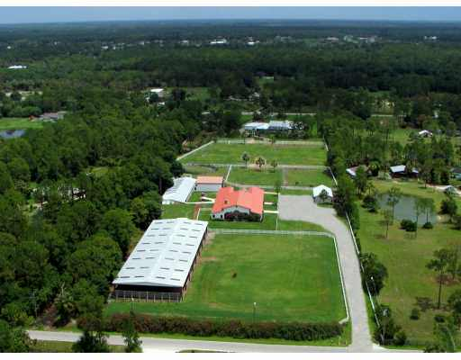 Ranch for Sale in Palm City Farms, Palm City, Florida