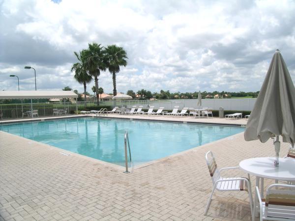 the Florida Club July 2014 Market Activity