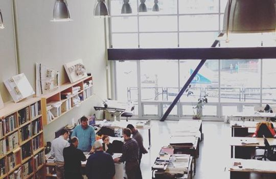 A grey Tuesday morning doesn't stop the SHA team from throwing all their design ideas and creations on the table for our weekly charette. #whatwilltheycomeupwith? #designideas #creativethinking #endlessopportunities #mentorship #teamwork #support #architecture #vanarch #yvr