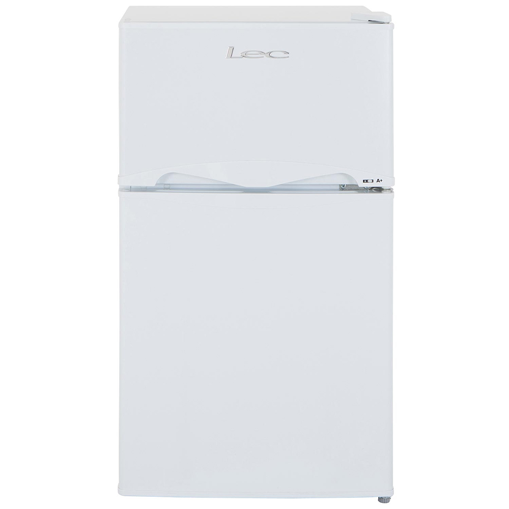 Fridge Freezer Lec T50084w 50cm Fridge Freezer